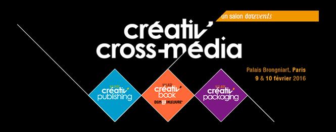 Creativ' Cross-Media