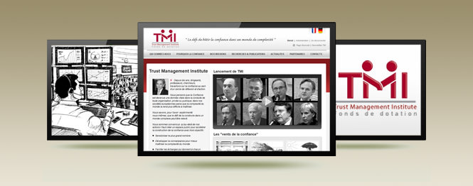 Trust Management Institute